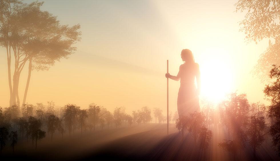Jesus Christ | Savior and Redeemer of the World