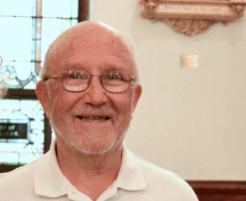 Deacon R. Carl Lickwar