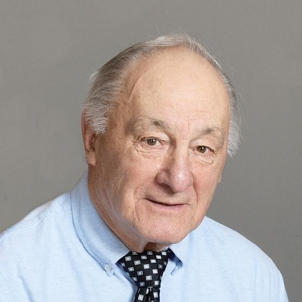 Norman Bosse
