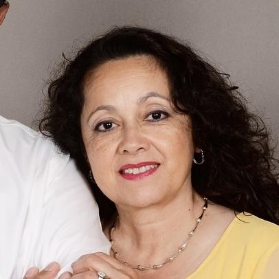 Mary Cruz
